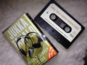 Kahden hengen kasetti